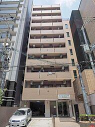 ラナップスクエア大手前[6階]の外観