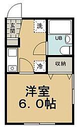 西谷駅 2.6万円