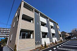 木村ロイヤルマンション VII[201号室号室]の外観
