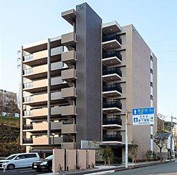 山口県下関市一の宮町1丁目の賃貸マンションの外観