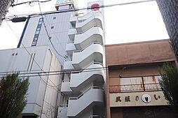 マンション セブンエス[1階]の外観