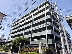 ベルクローチェ京都Sta[2階]の外観