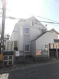 和歌山Part1マンション[2階]の外観