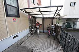 Step夙川[1階]の外観
