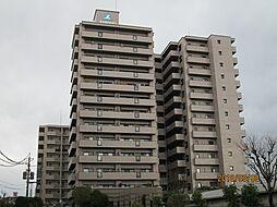 サーパス平成[2階]の外観