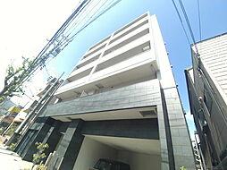 阪神本線 新在家駅 徒歩6分の賃貸マンション