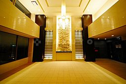 エスリード阿波座ノースプレイス[15階]の外観