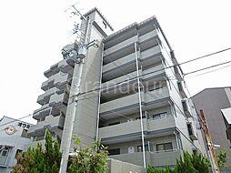 パストラーレ大西[3階]の外観