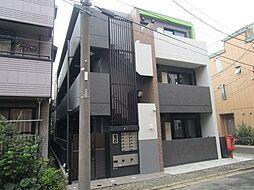 東急目黒線 武蔵小山駅 徒歩9分の賃貸マンション