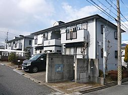 サンビレッジ北神戸C棟[1階]の外観