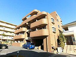 第3丸清ビル[4階]の外観