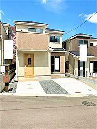 京田辺市薪長尾谷6号地 新築戸建