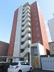 LEE東札幌B[703号室]の外観