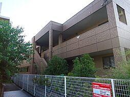 大阪府高槻市宮田町3丁目の賃貸マンションの外観