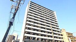 エステムプラザ福島ジェネル[7階]の外観