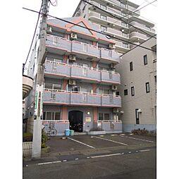 ピアハイツ21[3階]の外観