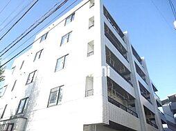 インテリジェント野並[5階]の外観