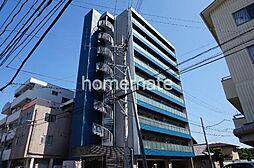 交通局前駅 4.8万円