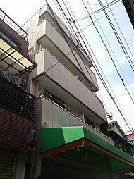 キタムラビル[2階]の外観