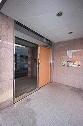 ティアラ緑が丘I[1階]の外観