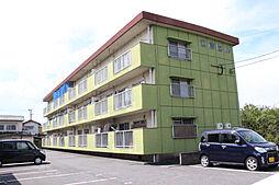 第1江藤ビル[102号室]の外観