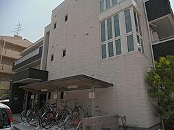 シャーメゾン我孫子[2階]の外観