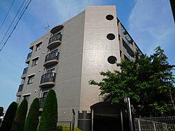 大阪府守口市大久保町2丁目の賃貸マンションの外観