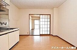 高野ビル[4階]の外観