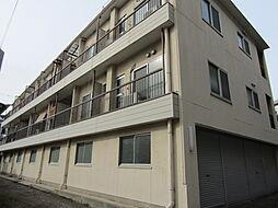 田辺マンション[2階]の外観