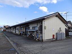 [一戸建] 長野県長野市三輪10丁目 の賃貸【/】の外観