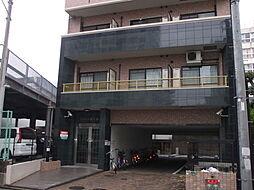 ドリーム県庁前[603号室]の外観
