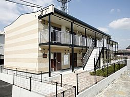 JR筑豊本線 新飯塚駅 徒歩34分の賃貸アパート