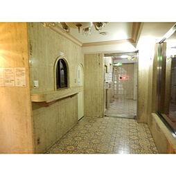ロッコー上八丁堀グランドマンション 301[301号室]の外観