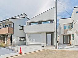一戸建て(所沢駅からバス利用、100.03m²、3,680万円)
