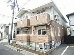 JR東海道本線 小田原駅 徒歩18分の賃貸アパート