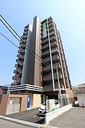 ハイネス若園II[9階]の外観