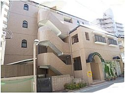 ハイコート甲子園[2階]の外観