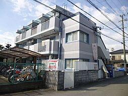 ソミュール井尻[2階]の外観