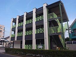 ロフティーグリーンII[3階]の外観