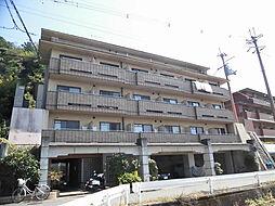 メゾンジョア2[4階]の外観