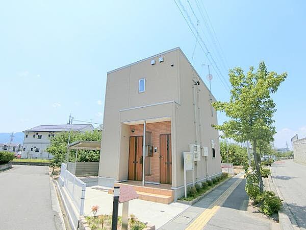 プリマベーラ 2階の賃貸【長野県 / 長野市】