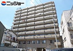 ペルテ名駅[8階]の外観