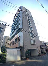 コートハウス中島通り[9階]の外観