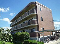 広島県尾道市高須町の賃貸マンションの外観