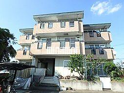 K・Kマンション[2階]の外観