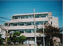 サンライズガーデンヒコタ[5階]の外観