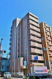 M`PLAZA住吉公園壱番館[4階]の外観