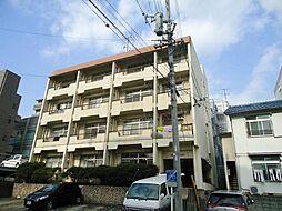 大丸マンション[2階]の外観