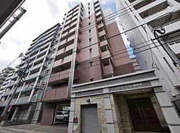 スカイシャトレ箱崎南[11階]の外観