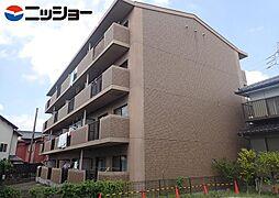 メルベーユ鎌須賀[4階]の外観
